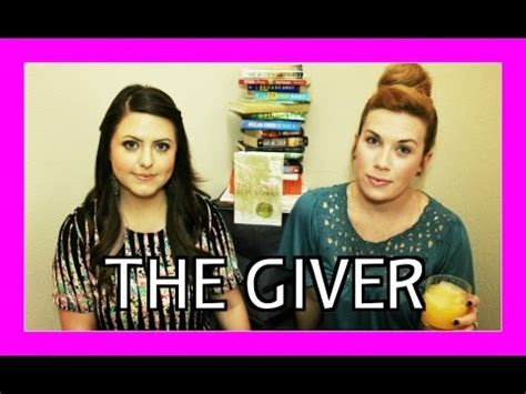 Book report THE GIVER - SlideShare